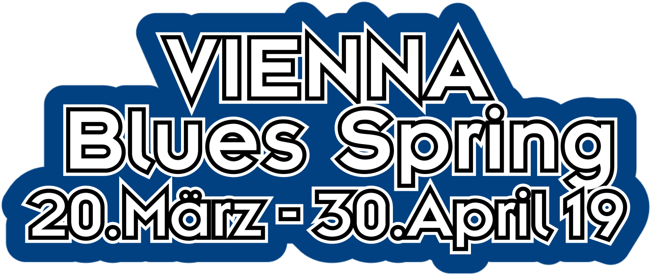Vienna Blues Spring 2019